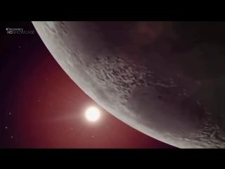 Величайшие тайны космоса. Исследования Луны. Шахты на Луне (2015) документальные фильмы discovery