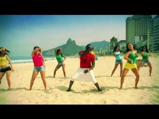 DJ MAMS - Zumba He Zumba Ha Remix 2012 (feat. Jessy Matador Luis Guisao) [CLIP OFFICIEL]