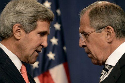 Решение сирийской проблемы не найдено