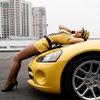 Аренда и прокат VIP-авто с водителем в Минске