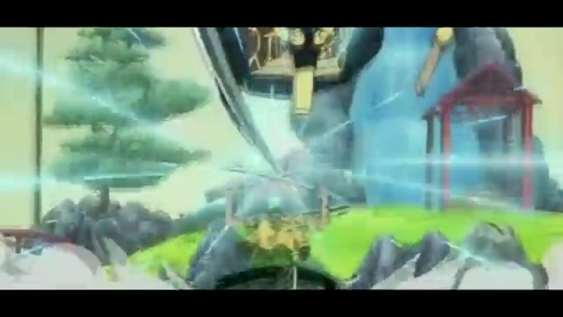 Ван Пис One Piece - Клип AMV ~ Roronoa Zoro Tribute Ророноа Зоро - Impossible