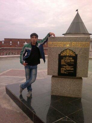 Амир Рабиев, Казань - фото №3