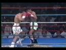1992-08-22 Ricardo Lopez vs Singprasert Kittikasem (WBC Strawweight Title)
