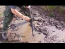 AR vs AK mud test