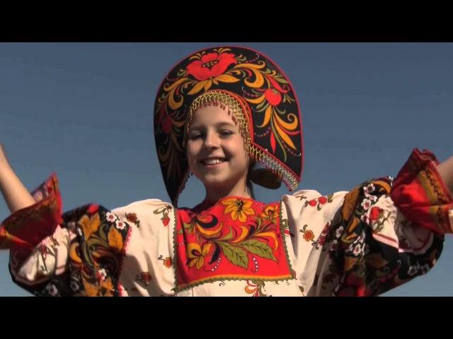 Калинка малинка Cover version Kalinka malinka