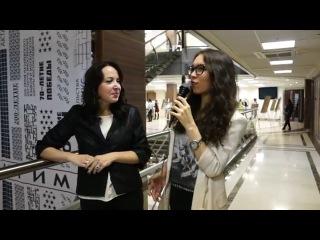 Интервью с CEO Tiffany&Co. Мариной Левочка