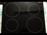 Тест индукционной плиты (варочной поверхности) Menuett 802-501
