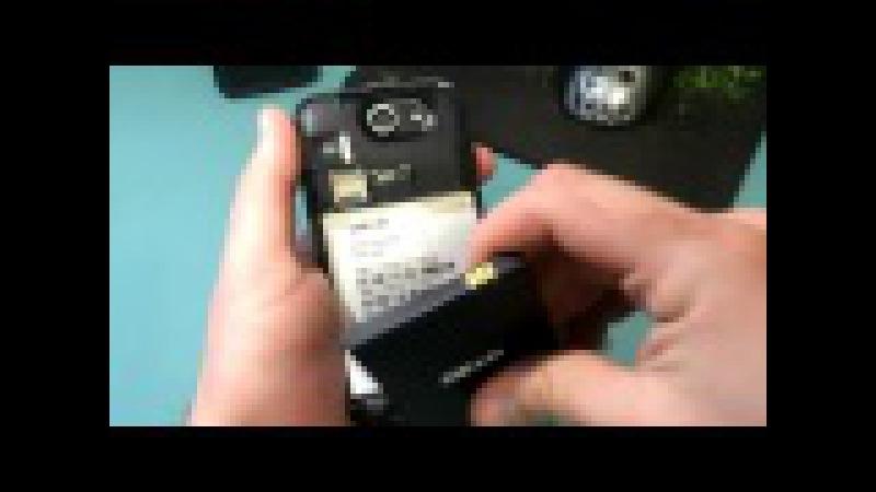 Видео как сделать прошивку планшета