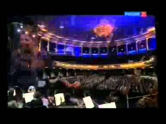 Королевы оперы. Мария Гулегина (концерт)
