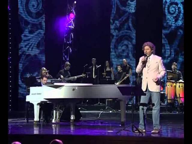 Юбилейный концерт Аркадия Хоралова в Кремле. Музыка любви (16.12.2010 г.).