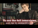 CW Star Annie's Rapid-Fire QA with the cast of 'Vampire Diaries'