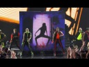 Usher - Michael Jackson Tribute (iHeartRadio Music Awards 2014)