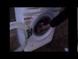 Delova Rana and Washing Machine (Pralka) Polenböller
