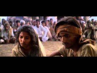 История жизни Ганди Gandhi 1982 год