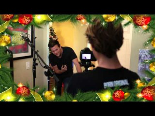 Tyler Ward 'Girl In A Country Song' Behind The Scenes   My Country Nation