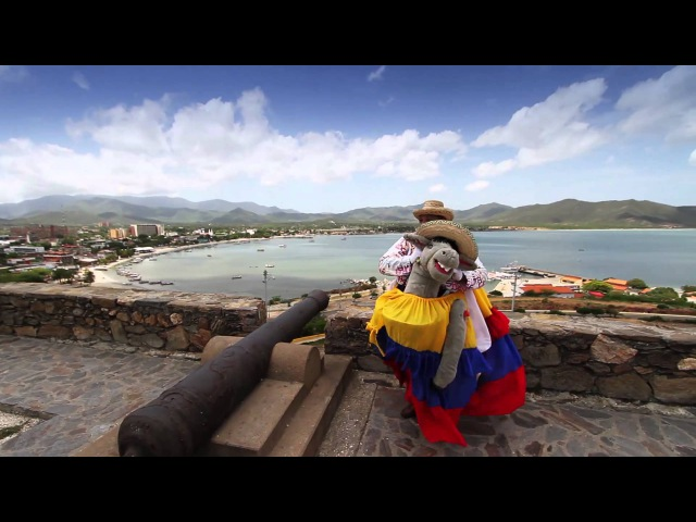 Isla de Margarita Video Promocional