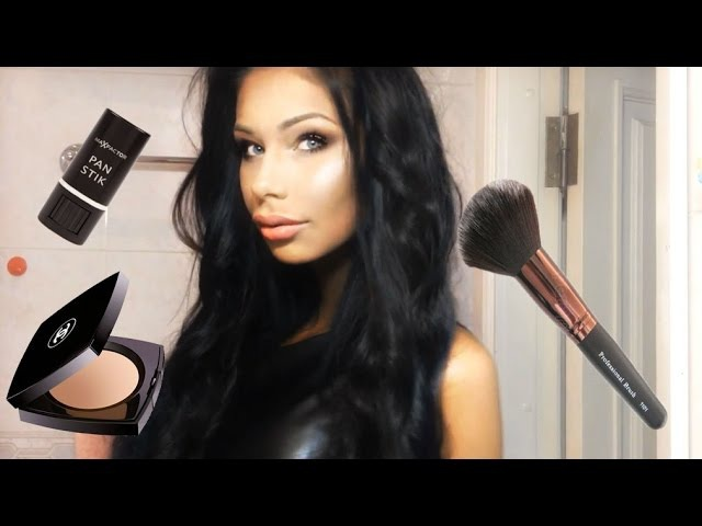 ||MAKEUP TUTORIAL|| Simply and Quickly||Julia Geltsman||