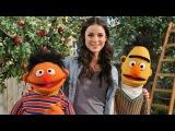 Bert, oh Bert! - Lena Meyer-Landrut singt in der Sesamstra