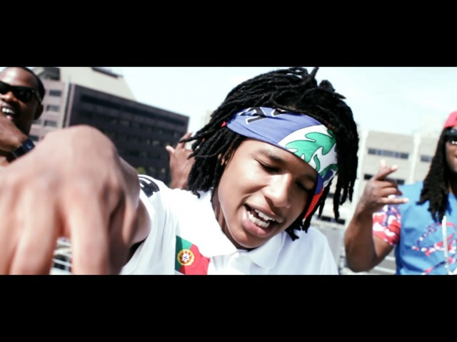 L'A Capone ft. Huncho Hoodo - Some More (Official Video) | Shot By: @DADAcreative