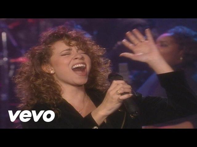 Mariah Carey Someday