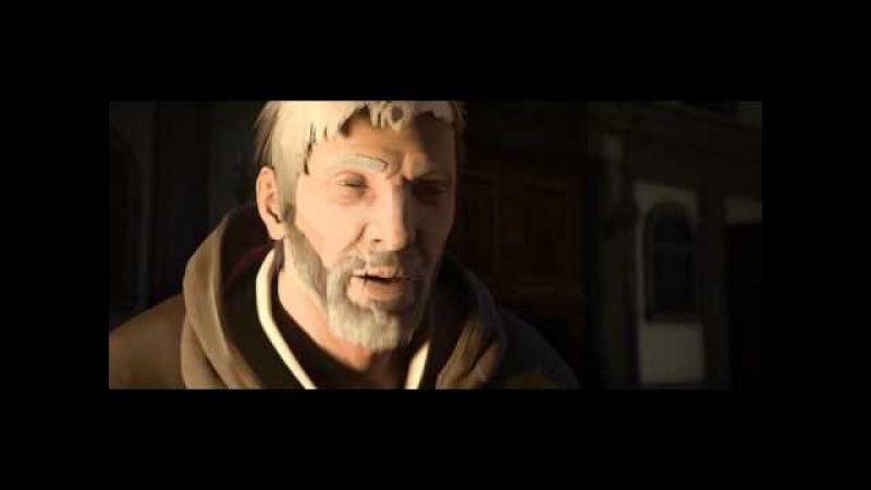 Assassins Creed Embers (Русский перевод)