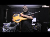 Me And My Bass interview with Slipknot's Alex 'V-Man' Venturella