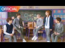 2016 월간 윤종신 2월호 윤종신 Chocolate With 세븐틴 Vocal Unit MV кфк