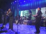 Wilson Pickett and Bruce Springsteen Perform