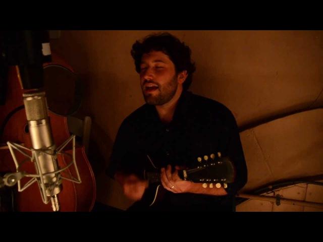 Binas Nigun Joey Weisenberg and the Hadar Ensemble Live in the Choir Loft (Film Series)