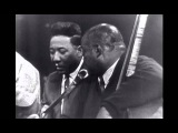 Мадди Уотерс о блюзе  Muddy Waters about blues