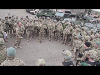 Войска США в 50 км от белорусской границы. Батька просит остаться )