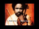 L.Subramaniam - Harmony of the Hearts