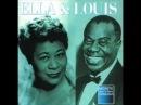Ella Fitzgerald Louis Armstrong April in Paris