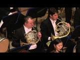 F.Mendelssohn. A Midsummer Night's Dream. Overture