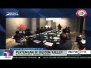 Menkominfo Pimpin Pertemuan Dengan Bos Venture Besar AS
