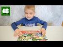 Детские Наклейки с Мультфильма Летачки — Kids Stickers Cartoon Planes