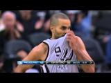 Philadelphia 76ers vs San Antonio Spurs | FULL Highlights | 11.14.2015
