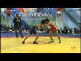 Нефтеюганск 2014_финал 61 кг_Гусейнов-Гергенов