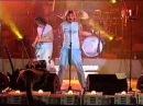 Мумий Тролль на фестивале Таврійські Ігри - 2001