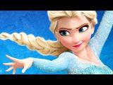 Холодное сердце мультфильм Disney | Сюрприз -  колдовство Отрывок | Лучшее из Диснея | FROZEN HD