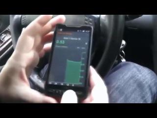 ELM327 WiFi Адаптер. Самостоятельная OBD2 Диагностика Автомобиля