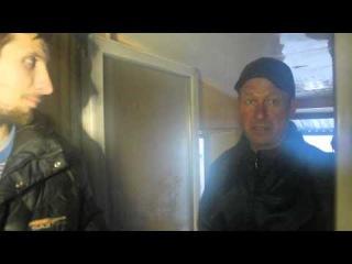 Житель Донецка высказался по поводу Порошенко и карателей