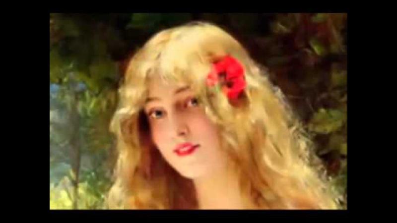 Este video mostra as mulheres através da história da Arte