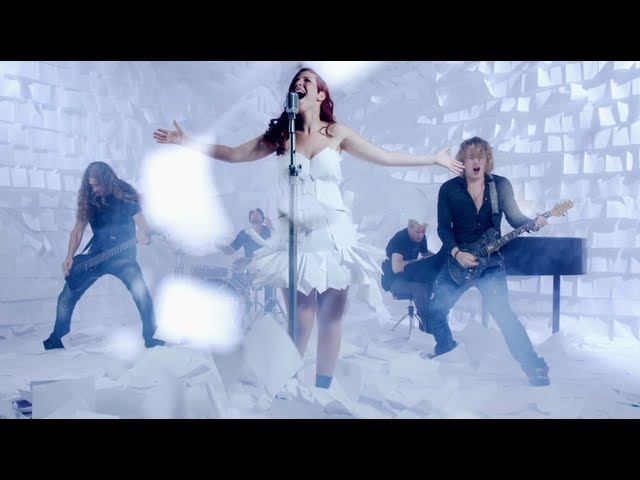 Delain - We Are The Others [Official Video 2012]