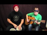Bob Marley - Buffalo Soldier (Acoustic Cover)