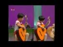 Мурка на гитаре . Корейские дети. Это что-то