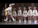 00135 Russian fun dance Веселый танец Конкурс Кондровские непоседы Подай балалайку Роза ветров