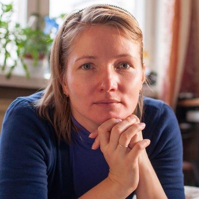 Екатерина Глекова