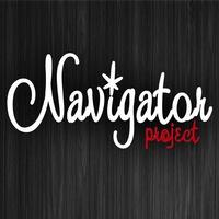 Логотип NAVIGATOR PROJECT