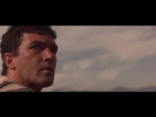 13-й воин / The 13th Warrior. 1999. Перевод Дмитрий Пучков. VHS